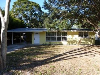 2207 Outer Drive, Sarasota, FL 34231 - MLS#: A4199642