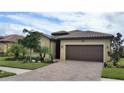12691 Richezza Drive, Venice, FL 34293 - MLS#: A4199661