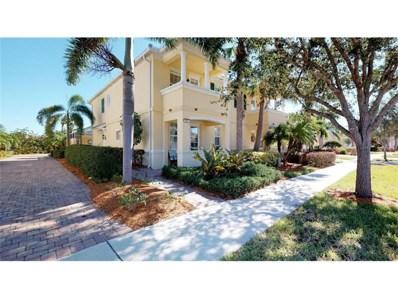 1955 Burgos Drive, Sarasota, FL 34238 - MLS#: A4199723