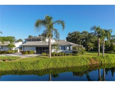 4591 Hidden View Place UNIT 24, Sarasota, FL 34235 - MLS#: A4199784