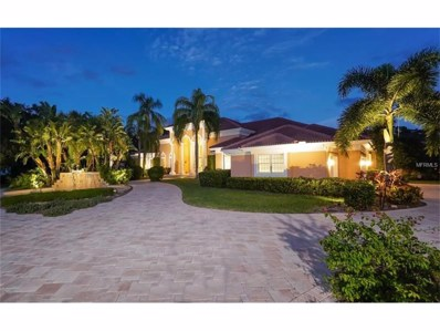 465 Walls Way, Osprey, FL 34229 - MLS#: A4199813