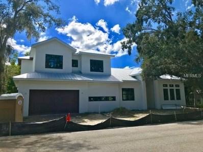 602 Bellora Way, Sarasota, FL 34234 - MLS#: A4199814