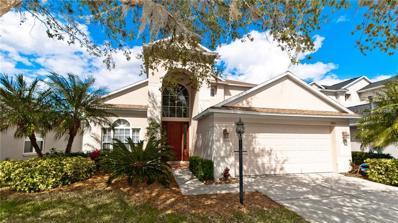 11615 Water Poppy Terrace, Lakewood Ranch, FL 34202 - MLS#: A4199849