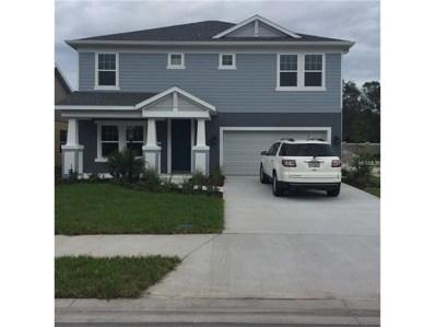 4453 Sage Green Terrace, Sarasota, FL 34243 - MLS#: A4199865