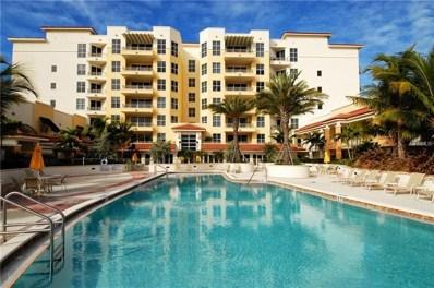 100 Central Avenue UNIT B407, Sarasota, FL 34236 - #: A4199868