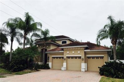 5301 Nathaniel Place, Sarasota, FL 34233 - MLS#: A4199900