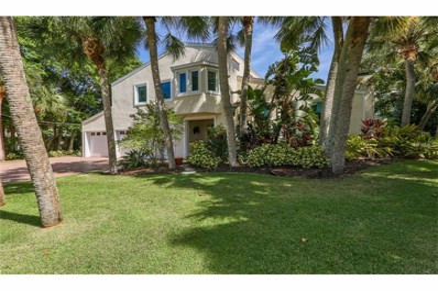 4611 Higel Avenue, Sarasota, FL 34242 - MLS#: A4199938