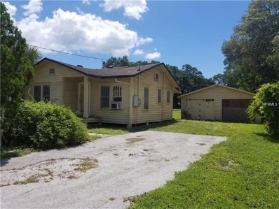 425 N Jefferson Ave N Jefferson Avenue, Sarasota, FL 34237 - MLS#: A4199954