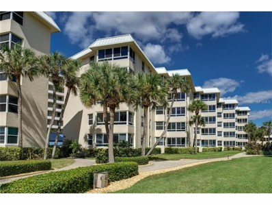 5916 Midnight Pass Road UNIT 304, Sarasota, FL 34242 - MLS#: A4199979