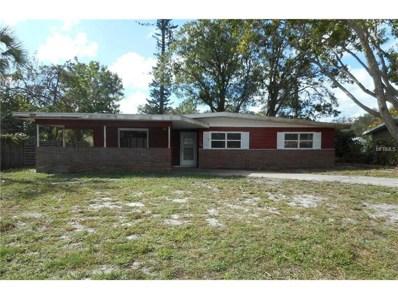 3056 Wood Street, Sarasota, FL 34237 - MLS#: A4199994