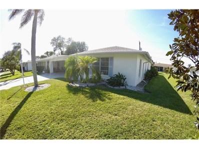 6924 Curtiss Avenue UNIT 135, Sarasota, FL 34231 - #: A4200045