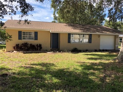 5646 S Lockwood Ridge Road, Sarasota, FL 34231 - MLS#: A4200053