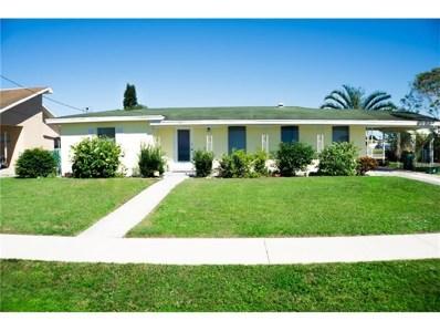 561 Lindley Terrace, Port Charlotte, FL 33952 - MLS#: A4200081