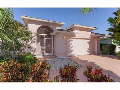 9635 Knightsbridge Circle, Sarasota, FL 34238 - MLS#: A4200159