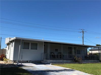 5018 9TH Street W, Bradenton, FL 34207 - MLS#: A4200175