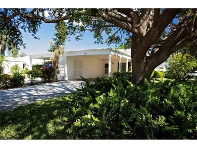 4803 Mount Vernon Drive, Bradenton, FL 34210 - MLS#: A4200186