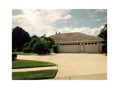 7212 Spur Court, Sarasota, FL 34243 - MLS#: A4200232