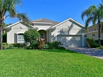 8533 17TH Drive NW, Bradenton, FL 34209 - MLS#: A4200236