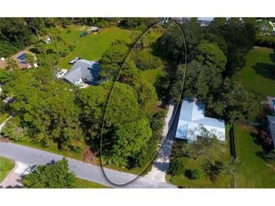 5403 Ruby Lane, Sarasota, FL 34231 - MLS#: A4200325