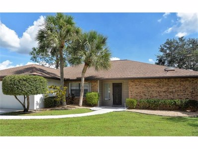 1730 Briar Creek Lane, Sarasota, FL 34235 - MLS#: A4200333
