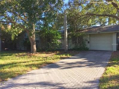 1954 Magnolia Street, Sarasota, FL 34239 - MLS#: A4200352