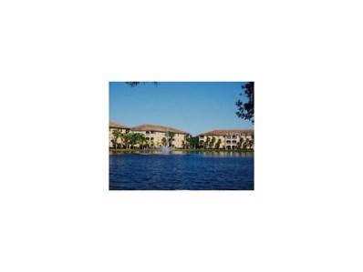 121 N Auburn Road UNIT 24, Venice, FL 34292 - MLS#: A4200368