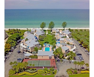 4725 Gulf Of Mexico Drive UNIT 114, Longboat Key, FL 34228 - MLS#: A4200375