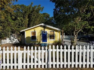 1911 12TH Street W, Bradenton, FL 34205 - MLS#: A4200423