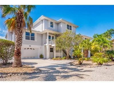 115 Hammock Road, Anna Maria, FL 34216 - MLS#: A4200426