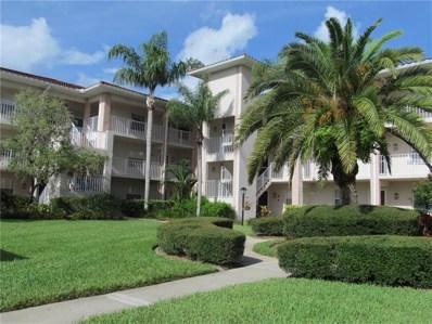 6507 Stone River Road UNIT 301, Bradenton, FL 34203 - MLS#: A4200444
