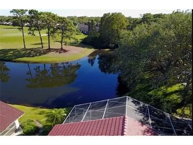 5808 Lakeside Woods Circle, Sarasota, FL 34243 - MLS#: A4200500