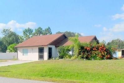 5235 Indian Mound Street, Sarasota, FL 34232 - MLS#: A4200542