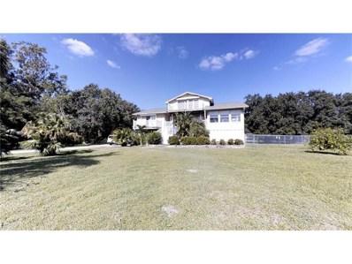 722 Bayshore Drive, Terra Ceia, FL 34250 - MLS#: A4200564