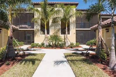 7235 River Hammock Drive UNIT 103, Bradenton, FL 34212 - MLS#: A4200574