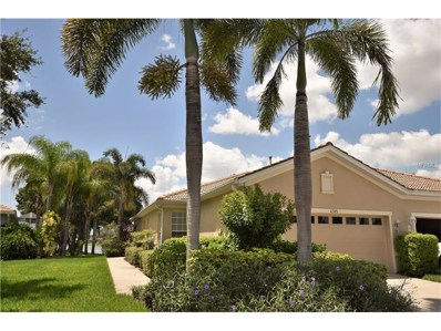 4305 Kariba Lake Terrace, Sarasota, FL 34243 - MLS#: A4200578