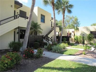 207 Lakewood Drive UNIT 207, Bradenton, FL 34210 - MLS#: A4200599