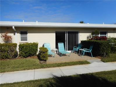 5830 Midnight Pass Road UNIT 81, Sarasota, FL 34242 - MLS#: A4200603