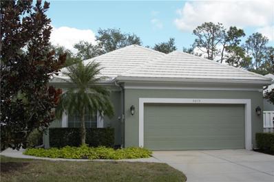 5015 88TH Street E, Bradenton, FL 34211 - MLS#: A4200610