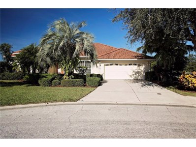 7006 Remington Court, University Park, FL 34201 - MLS#: A4200618