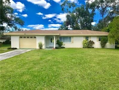 6683 Proctor Road, Sarasota, FL 34241 - MLS#: A4200626