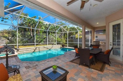 3921 Maravic Place, Sarasota, FL 34231 - MLS#: A4200671