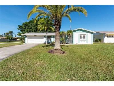 3408 York Drive W, Bradenton, FL 34205 - MLS#: A4200700