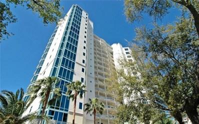 340 S Palm Avenue UNIT 61, Sarasota, FL 34236 - MLS#: A4200708