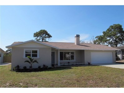 805 Church Street, Nokomis, FL 34275 - MLS#: A4200710