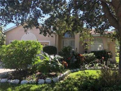 6355 Rock Creek Circle, Ellenton, FL 34222 - MLS#: A4200755