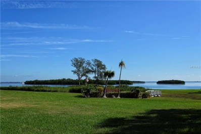 4234 Gulf Of Mexico Drive UNIT R1, Longboat Key, FL 34228 - MLS#: A4200783