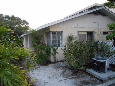 170 Roosevelt Drive UNIT 8, Sarasota, FL 34236 - MLS#: A4200819