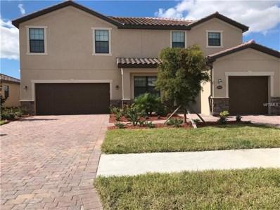 20760 Granlago Drive, Venice, FL 34293 - MLS#: A4200839