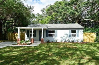 4719 W Bay Vista Avenue, Tampa, FL 33611 - MLS#: A4200860