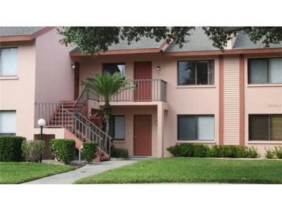 7722 Eagle Creek Drive UNIT 7536, Sarasota, FL 34243 - MLS#: A4200871